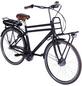 "LLOBE E-Bike »Rosendaal 2«, 28"", 3-Gang, 15.6 Ah-Thumbnail"