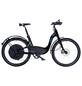 """ELBY E-Bike »S1«, Schwarz 26 """", 9-gang, 11.6ah-Thumbnail"""