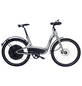 """ELBY E-Bike »S1«, Silberfarben 26 """", 9-gang, 11.6ah-Thumbnail"""