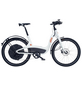 "ELBY E-Bike »S1«, Weiß 26 "", 9-gang, 11.6ah-Thumbnail"