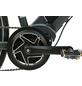 """LLOBE E-Bike Schwarz 28 """", 8-gang, 10.4ah-Thumbnail"""