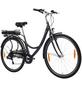 """TEUTOBURG E-Bike »Senne Wave«, 28"""", 7-Gang, 10.4 Ah-Thumbnail"""