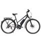 "HAWK E-Bike »STEPS«, Schiefergrau 28 "", 9-gang, 14ah-Thumbnail"