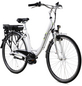"LLOBE E-Bike »Streetglider«, 28 "", 3-Gang, 10.4 Ah-Thumbnail"