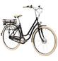 """TRETWERK E-Bike »Traveler«, 28 """", 7-Gang, 13Ah-Thumbnail"""
