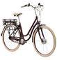"""TRETWERK E-Bike »Traveler Retro«, 28 """", 7-Gang, 13 Ah-Thumbnail"""