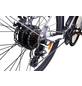 "LLOBE E-Bike Trekking, 27,5 "", 21-Gang, 10.4Ah-Thumbnail"