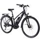 "CHRISSON E-Bike Trekking, 33 "", 10-Gang, 11.1 Ah-Thumbnail"
