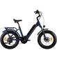 """ATALA E-Bike Trekking »Califfo«, 20"""", 7-Gang, 10 Ah-Thumbnail"""