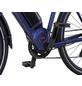 "PROPHETE E-Bike Trekking »Entdecker 21.EMT.10«, 28"", 8-Gang, 10.4 Ah, Trapez-Thumbnail"