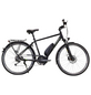 "HAWK E-Bike »Trekking Gents STEPS«, Schwarz 28 "", 9-gang, 14ah-Thumbnail"