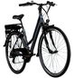 """ZÜNDAPP E-Bike Trekking »Green 7.7«, 28"""", 21-Gang, 10.4 Ah-Thumbnail"""