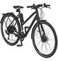 "PROPHETE E-Bike Trekking »Urbanicer 21.EMU.10«, 28"", 8-Gang, 7 Ah, Trapez-Thumbnail"