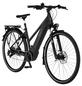 """FISCHER FAHRRAEDER E-Bike Trekking »VIATOR 6.0i«, 28"""", 10-Gang, 14 Ah, Trapez-Thumbnail"""