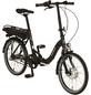 "PROPHETE E-Bike »URABNICER - 20.ESU.10«, 20 "", 3-Gang, 8.8 Ah-Thumbnail"