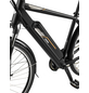 "TELEFUNKEN E-Bike »XC921 Exped.«, 28"", 8-Gang, 13 Ah-Thumbnail"