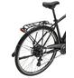 "TELEFUNKEN E-Bike »XC921 Exped.«, 28 "", 8-Gang, 13 Ah-Thumbnail"