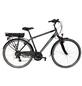 "TELEFUNKEN E-Bike »XT469 Expedition«, Anthrazit 28 "", 21-gang, 10.4ah-Thumbnail"