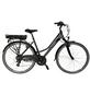 "TELEFUNKEN E-Bike »XT481 Exped.«, 28 "", 21-Gang, 10 Ah-Thumbnail"