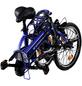 """ZÜNDAPP E-Bike »Z101«, 20"""", 6-Gang, 7.5 Ah-Thumbnail"""