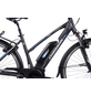 """CHRISSON E-Citybike »E-Rounder«, 28"""", 9-Gang, 8.2 Ah-Thumbnail"""