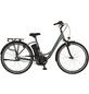 "PROPHETE E-Citybike »GENIESSER - 20.EMC.20«, 28 "", 3-Gang, 10.4 Ah-Thumbnail"