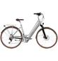 "ALLEGRO E-Citybike »Invisible City Plus«, 28"", 7-Gang, 10.4 Ah-Thumbnail"