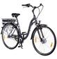 """MAXTRON E-Citybike »MC-04«, 28 """", 3-Gang, 11.6 Ah-Thumbnail"""