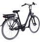 "LLOBE E-Citybike »Metropolitan Joy«, 28 "", 3-Gang, 10 Ah-Thumbnail"