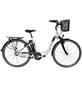 "TELEFUNKEN E-Citybike »RC860 Multitalent«, 28"", 7-Gang, 10.4 Ah-Thumbnail"