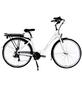 """ALLEGRO E-Citybike »Vita City«, 28 """", 7-Gang, 10.5 Ah-Thumbnail"""