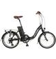 """bike2care E-Faltrad »F2-Pro/Premium«, 20 """", 7-Gang, 19.2 Ah-Thumbnail"""
