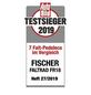 """FISCHER FAHRRAEDER E-Faltrad »FR 18«, 20 """", 7-Gang, 8.7 Ah-Thumbnail"""