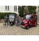 DIDI THURAU E-Kabinenfahrzeug »eLazzy Premium«, max. 45 km/h, Reichweite: 70 km, rot-Thumbnail
