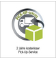 DIDI THURAU E-Kabinenfahrzeug »eLazzy Premium«, max. 45 km/h, Reichweite: 70 km, silberfarben-Thumbnail