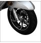 DIDI THURAU E-Kabinenfahrzeug »eLizzy Premium«, max. 25 km/h, Reichweite: 70 km, silberfarben-Thumbnail