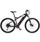 """TELEFUNKEN E-Mountainbike »Aufsteiger M920«, 27,5"""", 9-Gang, 10.4 Ah-Thumbnail"""