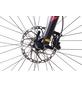 """CHRISSON E-Mountainbike »E-Mounter 2.0«, 27,5 """", 10-Gang, 11 Ah-Thumbnail"""