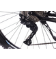 "CHRISSON E-Mountainbike »E-Mounter 2.0«, 27,5 "", 10-Gang, 13.4 Ah-Thumbnail"