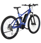 """FISCHER FAHRRAEDER E-Mountainbike »EM 1862.1«, 27,5"""", 10-Gang, 11.6 Ah-Thumbnail"""