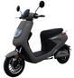 LuXXon E-Scooter »E2000«, 45 km/h (max.), 2000 W-Thumbnail