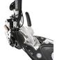 SXT SCOOTERS E-Scooter »SXT 1000«, max. 40 km/h, Reichweite: 25 km, weiß/schwarz-Thumbnail