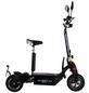 SXT SCOOTERS E-Scooter »SXT 1000«, max. 40 km/h, Reichweite: 40 km, weiß-Thumbnail