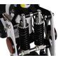 SXT SCOOTERS E-Scooter »SXT 1000«, max. 40 km/h, Reichweite: 60 km, weiß-Thumbnail