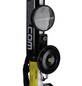 SXT SCOOTERS E-Scooter »SXT 500«, max. 20 km/h, Reichweite: 25 km, schwarz-Thumbnail