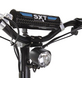 SXT SCOOTERS E-Scooter »SXT 500«, max. 20 km/h, Reichweite: 25 km, weiß-Thumbnail