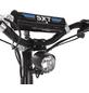 SXT SCOOTERS E-Scooter »SXT 500«, max. 20 km/h, Reichweite: 60 km, weiß-Thumbnail