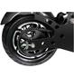 DIDI THURAU E-Streetroller »Street Safety, 45 km/h«, 45 km/h (max.), schwarz-Thumbnail
