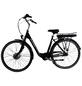 """ALLEGRO E-Tiefeinsteiger »E-Citybikes«, 28"""", 7-Gang, 10.4 Ah-Thumbnail"""
