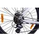 """LLOBE E-Trekkingbike »E-Urban Voga Bianco«, 27,5"""", 21-Gang, 10.4 Ah-Thumbnail"""